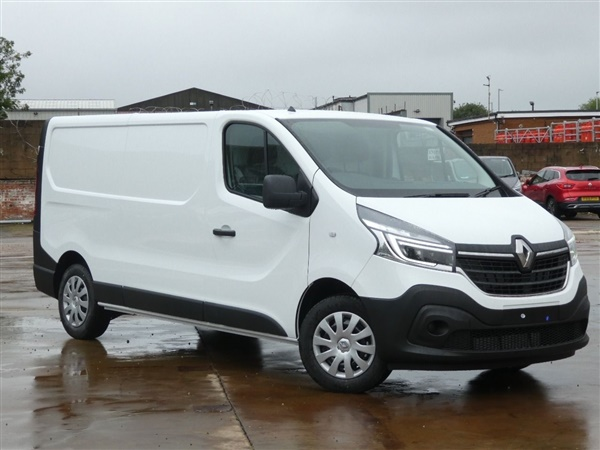 Large image for the Renault Trafic
