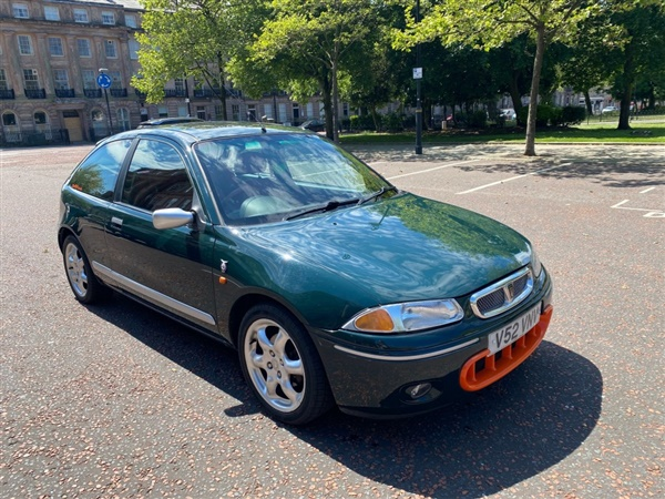 Large image for the Rover 200