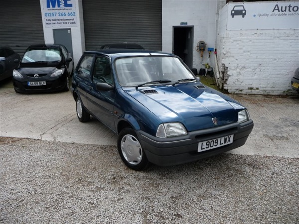 Large image for the Rover METRO RIO