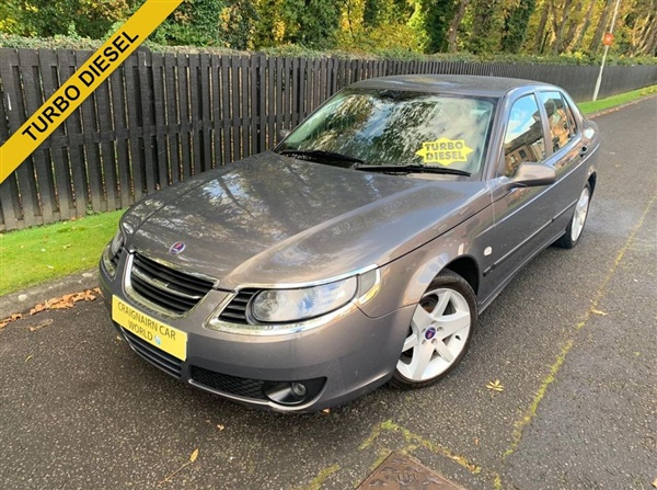 Large image for the Saab 9-5