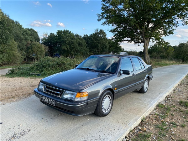 Large image for the Saab 9000