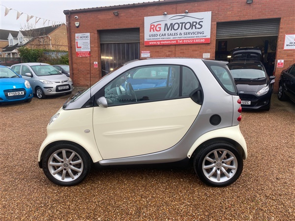 Large image for the Smart city-coupe