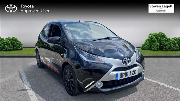 Large image for the Toyota Aygo