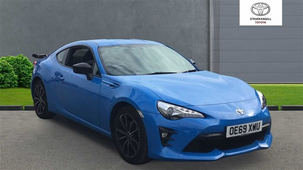 Large image for the Toyota GT86
