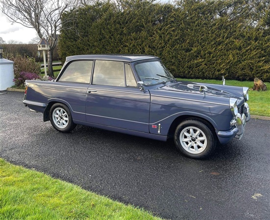 Large image for the Triumph HERALD