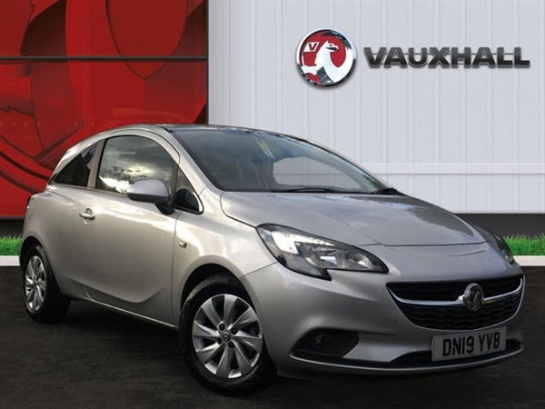 Large image for the Vauxhall Corsa