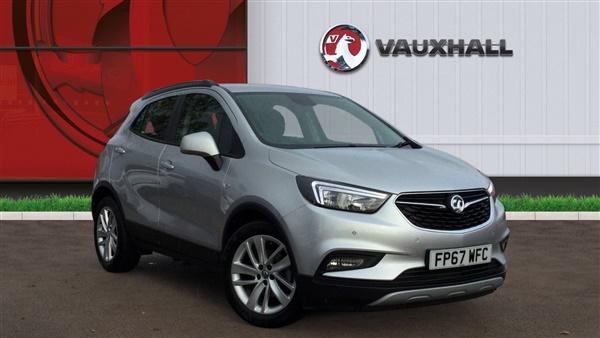 Large image for the Vauxhall Mokka X