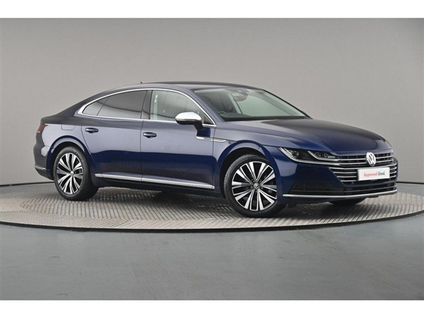 Large image for the Volkswagen Arteon