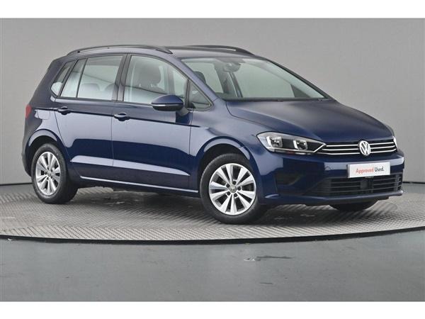 Large image for the Volkswagen Golf SV