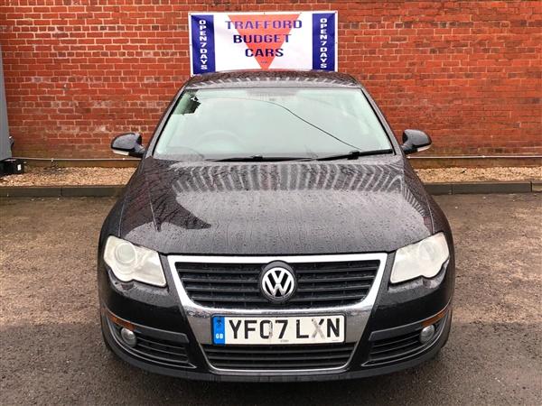 Large image for the Volkswagen Passat