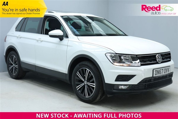 Large image for the Volkswagen Tiguan