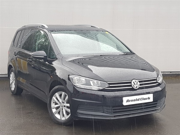 Large image for the Volkswagen Touran