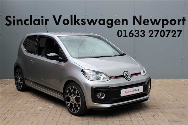 Large image for the Volkswagen Up