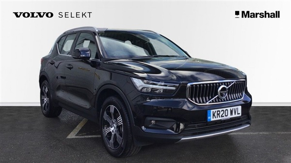 Large image for the Volvo XC40