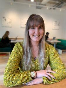 Hannah McMillan-O'Brien - Eleven Content Editor
