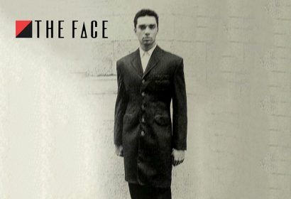 Image of the face magazine