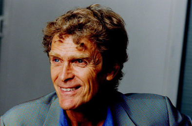 Photo of Sir John Hegarty