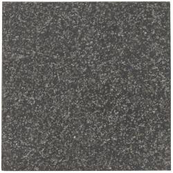 Nibo Granite black honed and brushed