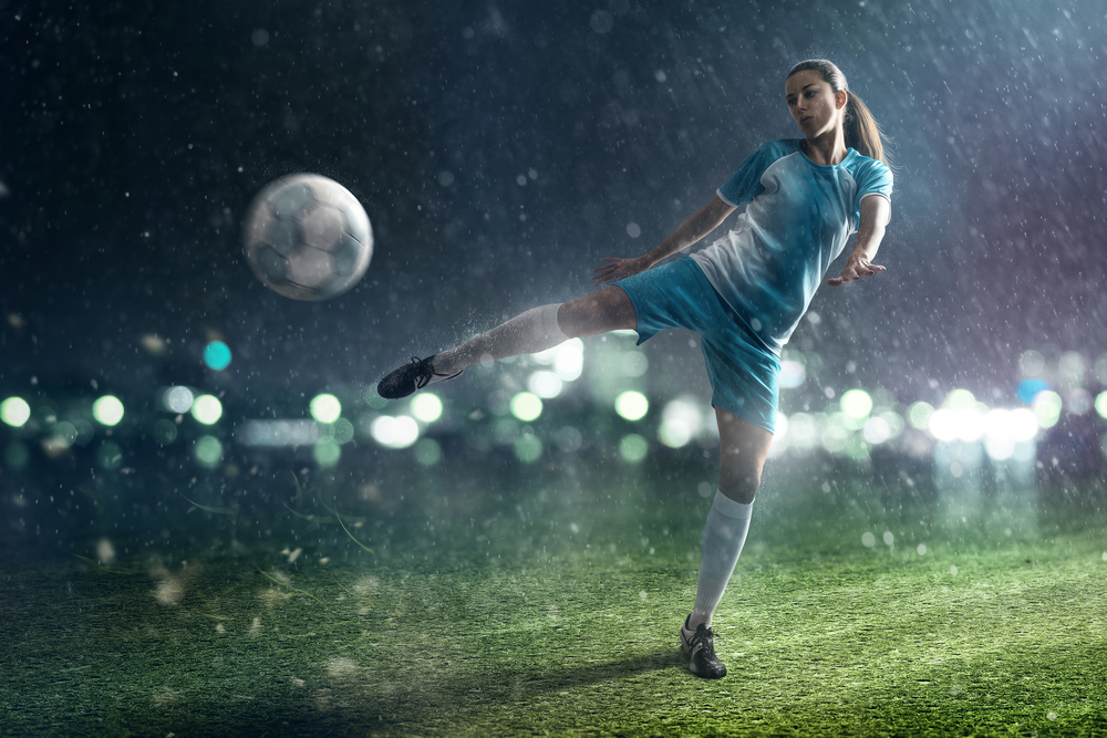 Betting on Women's Football - Cheat Sheet by Smartbets