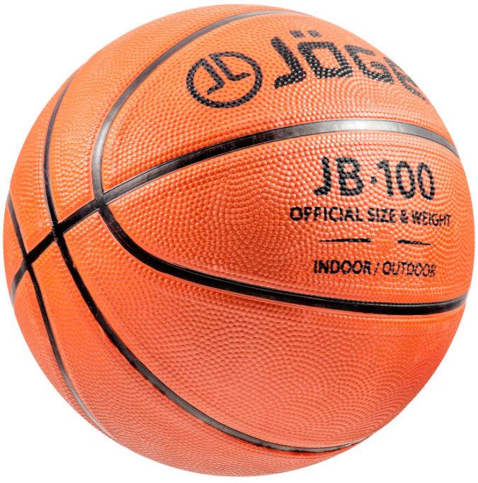 Баскетбольный мяч: Как выбрать ребенку?