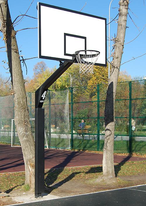 Баскетбольная стойка: как выбрать ребенку?
