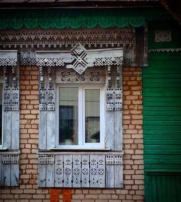 Боровск. Калужская область