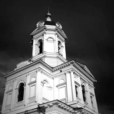 Серпухов. Женский монастырь