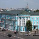 Галерея Ильи Глазунова