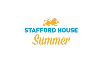 Stafford House Summer - Bankside, London
