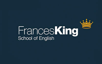 Frances King Londra