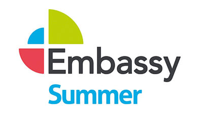 Embassy Summer - Brighton