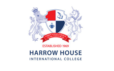 Harrow House