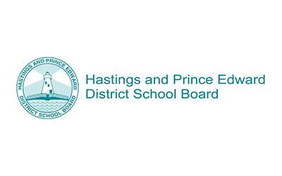Hastings & Prince Edward School District
