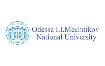Odessa National I.I. Mechnikov University