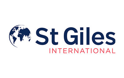 St. Giles International - St. Giles Live