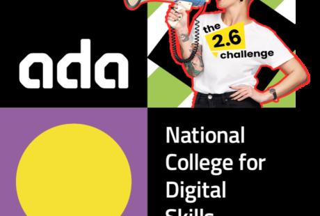 2 6 Ada Logo