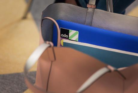 Ada Bag Blog