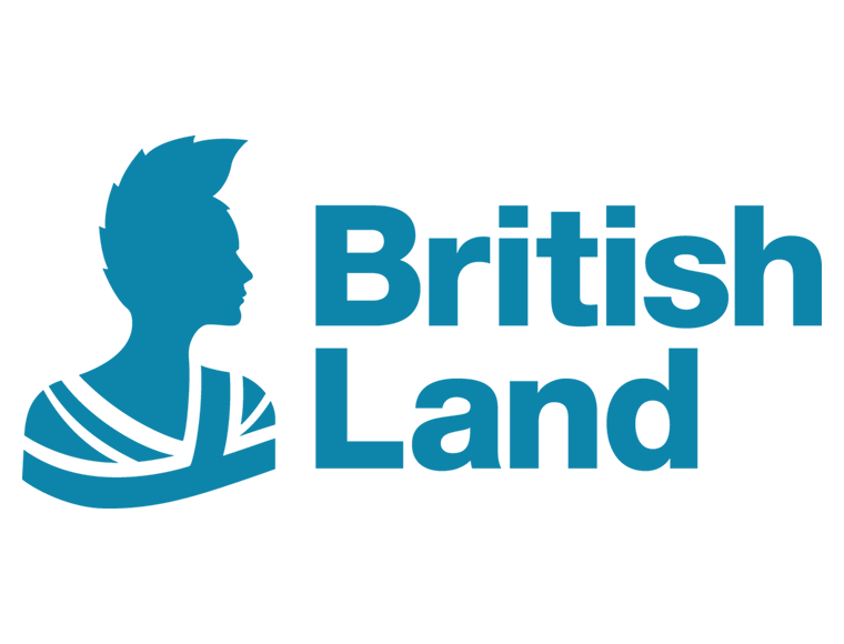 British Land Vert