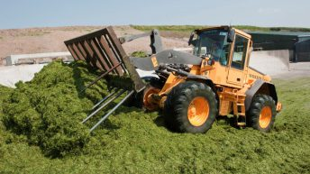 Silage16: 10 tunes for anyone in a tractor this month