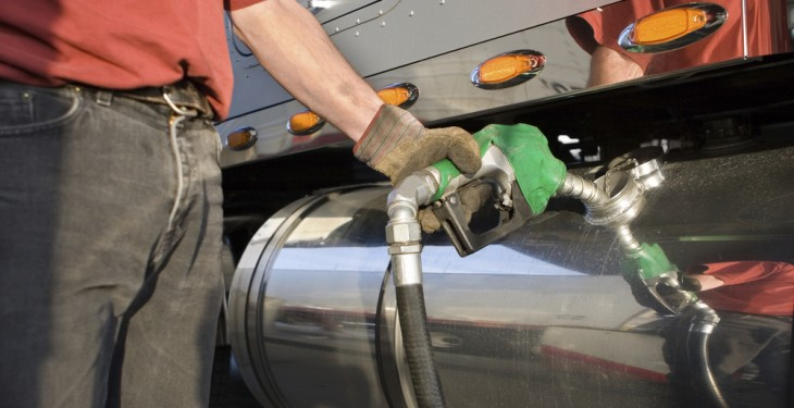 30,000L of fuel stolen from Welsh farm