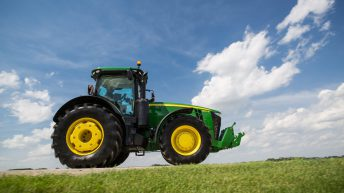 Quiz: How well do you know your tractors?