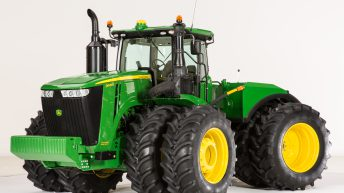 Is your Single Farm Payment burning a hole in your pocket? Here's the tractor for you!