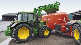 Is the fuel system in your tractor working to its full potential?