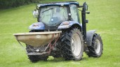 Agricultural fertiliser under scrutiny in Government air pollution plans