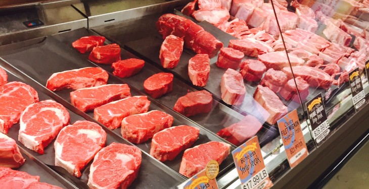 UK beef heads stateside for the first time in nearly 25 years