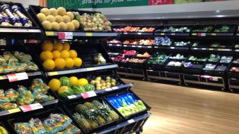 Fresh produce graduate scheme calls for more members in Scotland