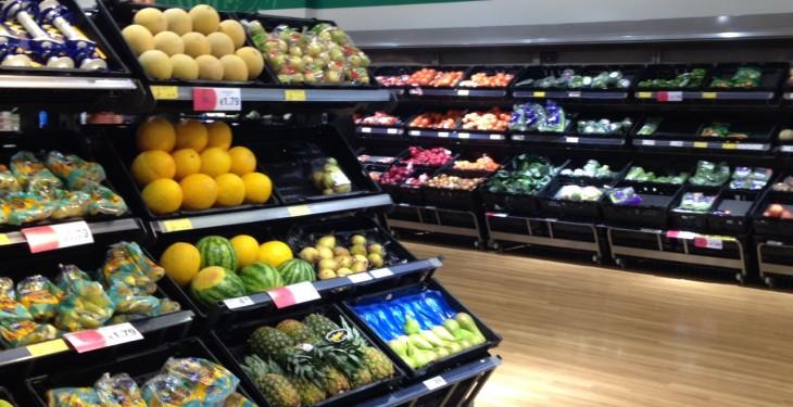 Fresh produce graduate scheme calls for more members in Scotland