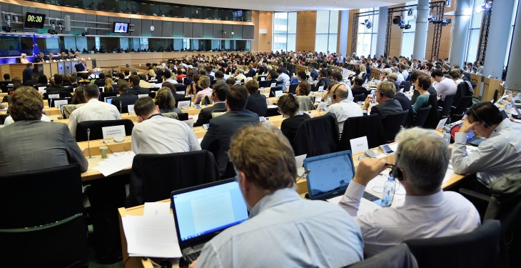 Agriculture MEPs oppose new emissions reduction targets