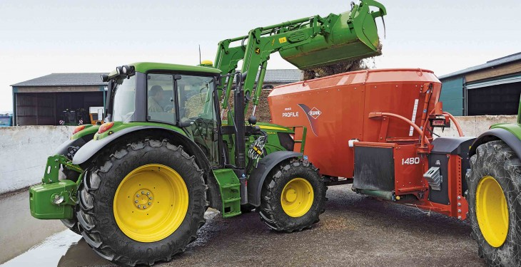 'Intensive' farm inspection campaign set to focus on tractors and farm machinery