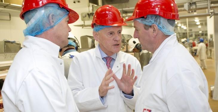 ABP set to make move for Polish beef processor